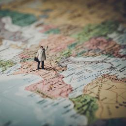 5 razones que used debe saber sobre exponer sus productos en otro continente