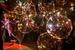 Riesenseifenblasen als Showact / Bühnenshow / Entertainment
