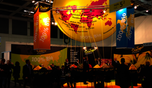 A Comprehensive Guide to Exhibiting at Trade Shows for Food&Beverage Wholesalers