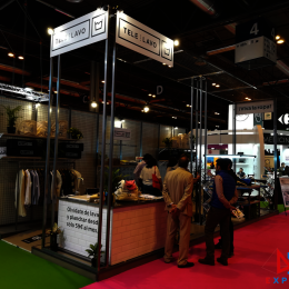 Expo Franquicia Madrid decoración de stands, ideas y consejos que funcionan