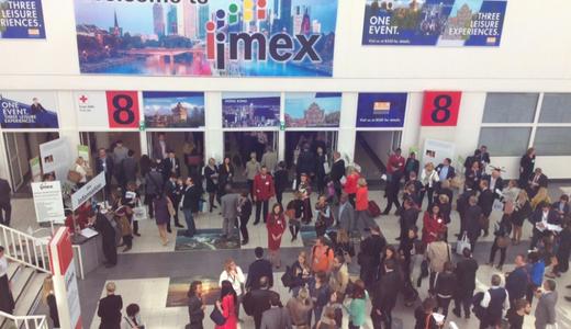 ¿Se dedica usted al turismo de negocios? IMEX será su exposición ideal