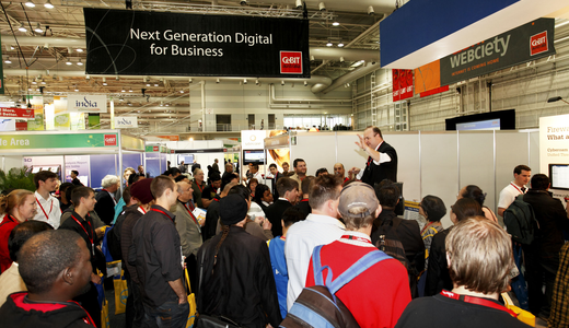 This Message Wows Every Exhibitor - An Interview with an Australian Expo Expert