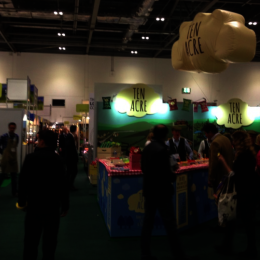 Trade Show Checklist: How to Prepare For Your First Exhibit by Avlya Jacob