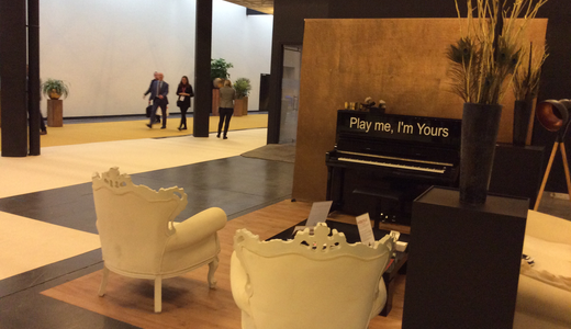 """Play Me, I'm Yours"" - How This Expo Made Us Speechless?"