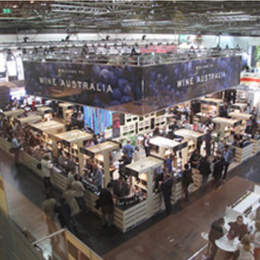 Top Ten Tips for Trade Show Success