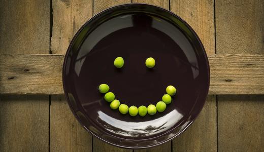 7 razones para elegir a la comida orgánica en el stand de su exposición