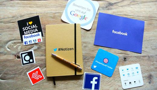 7 formas de involucrar a las redes sociales en su participación en una feria