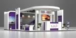 Exhibition stand builder