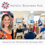 Build Your Business with Events by Anna Osherov